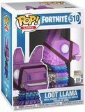 Loot Llama Vinyl Figure 510 (figuuri)