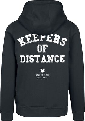 Keepers Of Distance