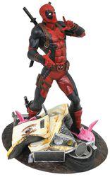 Marvel Gallery Statue Deadpool (Taco Truck)
