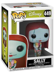 Sally Vinyl Figure 449 (figuuri)