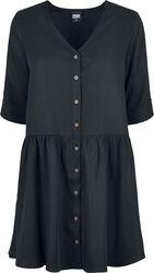 Ladies Babydoll Shirt Dress lyhyt mekko