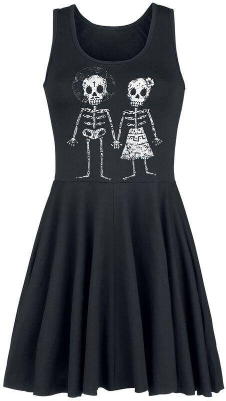 Skeletion Lovers
