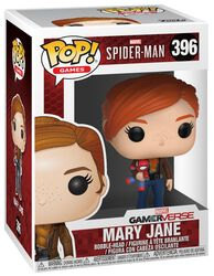 Mary Jane Vinyl Figure 396 (figuuri)