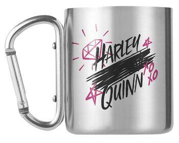 Harley Quinn - muki karabiinihaalla