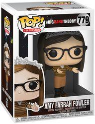 Amy Farrah Fowler Vinyl Figure 779 (figuuri)