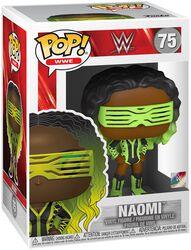 Naomi (Chase-mahdollisuus) Vinyl Figure 75 (figuuri)