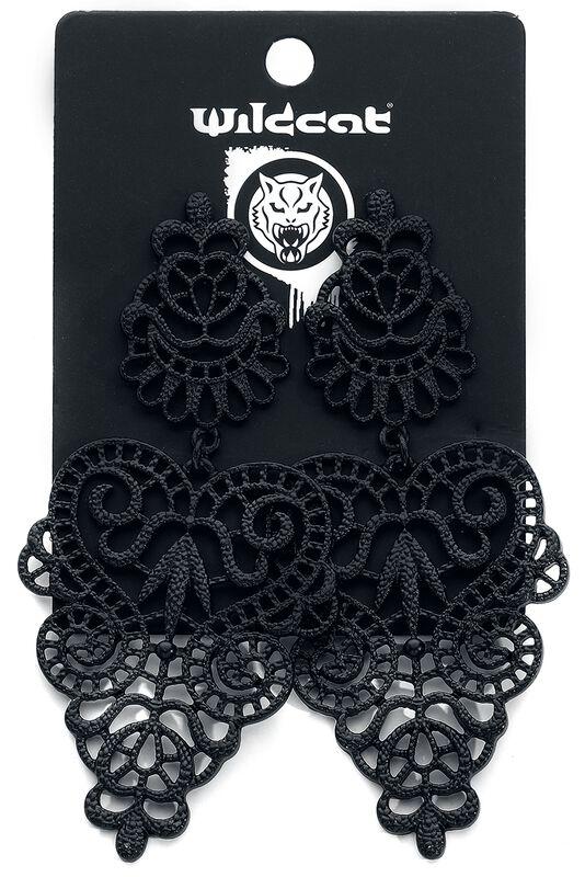 Gothic Earrings