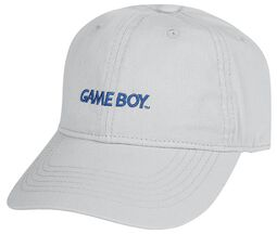 Game Boy Dad Cap