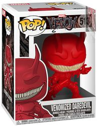 Venomized Daredevil Vinyl Figure 513 (figuuri)