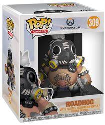 Roadhog (Oversize Figure) Vinyl Figure 309 (figuuri)