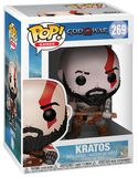 Kratos Vinyl Figure 269 (figuuri)