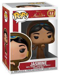 Jasmine (Chase-mahdollisuus) Vinyl Figure 477 (figuuri)