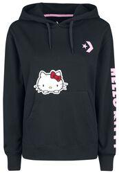 Hello Kitty - Oversized PO Hoodie