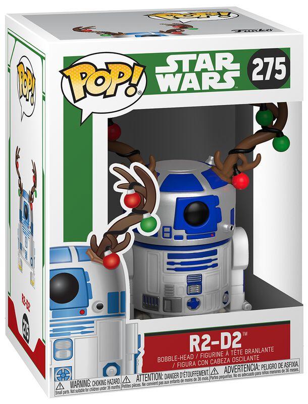 Holiday R2-D2 Vinyl Figure 275 (figuuri)