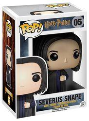 Severus Snape Vinyl Figure 05 (figuuri)