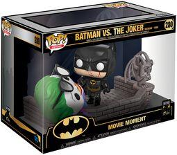 80th - Batman (1989) Batman vs. The  Joker (Movie Moments) Vinyl Figure 280 (figuuri)