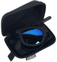 Foldable Sunglasses With Case aurinkolasit kotelolla