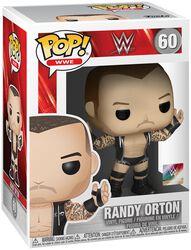 Randy Orton Vinyl Figure 60 (figuuri)