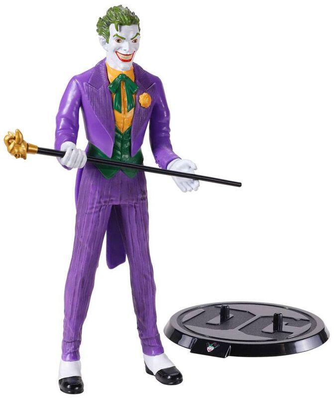DC Comics Bendyfigs Joker