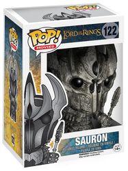 Sauron Vinyl Figure 122 (figuuri)