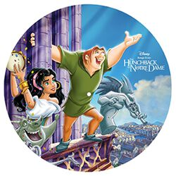 The Hunchback of Notre Dame - O.S.T.