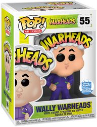 Wally Warheads (Funko Shop Europe) Vinyl Figure 55 (figuuri)