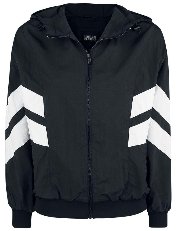 Crinkle Batwing Jacket välikausitakki