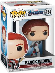 Endgame - Black Widow Vinyl Figure 454 (figuuri)
