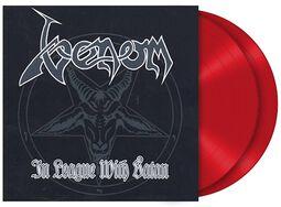 In league with Satan Vol.1