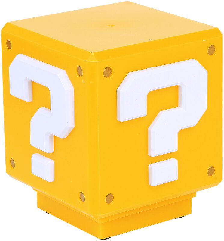 Question Block