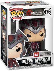 Queen Myrrah VInyl Figure 476 (figuuri)