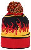Flames - Beanie