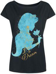 Jasmine - Free To Dream