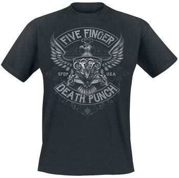Howe Eagle Crest