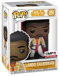 Solo: A Star Wars Story - Lando Calrissian Vinyl Figure 251 (figuuri)