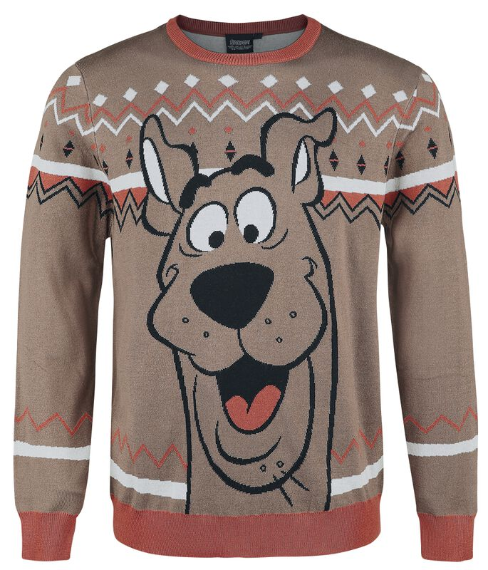 Scooby Christmas
