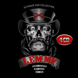 Lemmy - Ultimate Fan Collection