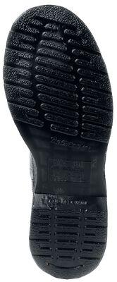 Belsay Black Newark Leather