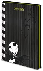 Päiväkirja 2021