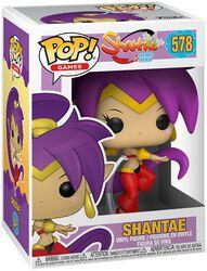 Shantae Vinyl Figure 578 (figuuri)