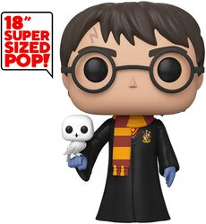 Harry Potter (Life Size) Vinyl Figure 01 (figuuri)