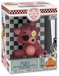 Arcade Vinyl - Foxy Vinyl Figure 04 (figuuri)