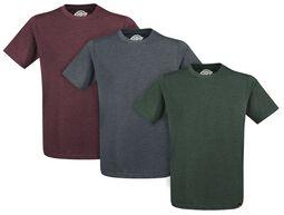 Hastings T-Shirt 3 kpl setti