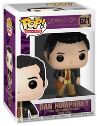 Dan Humphrey Vinyl Figure 621 (figuuri)