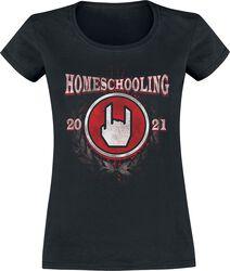 Homeschooling 2021