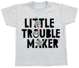Tom and Jerry Little Trouble Maker