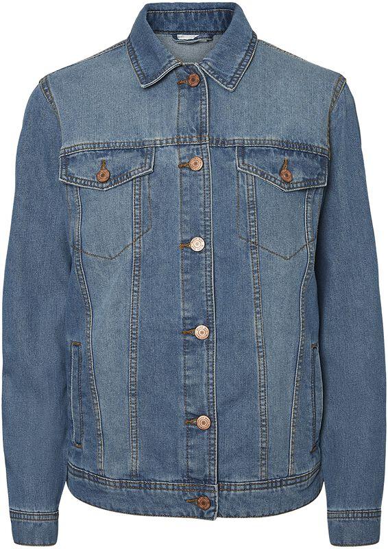 Ole Blue Denim Jacket