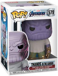 Endgame - Thanos in the Garden Vinyl Figure 579 (figuuri)