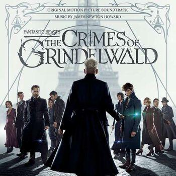 Fantastic Beasts 2: The Crimes of Grindelwald