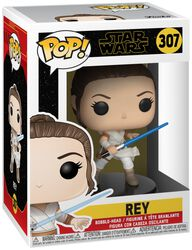Episode 9 - The Rise of Skywalker - Rey Vinyl Figure 307 (figuuri)